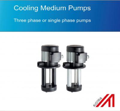 Cooling Medium Pumps