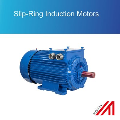 Slip-Ring Induction Motors