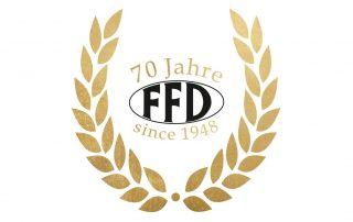 70 Jahre FFD